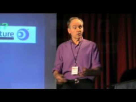 TEDxEast - William Duggan - 11/06/09
