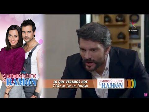 Enamorándome de Ramón | Avance 23 de marzo | Hoy - Televisa