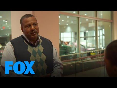 Eugene Talks About Biggie's Last Night Alive   FOX BROADCASTING