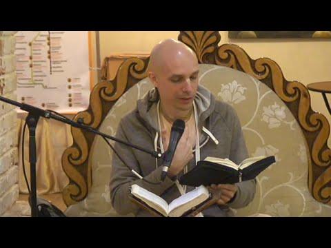 Шримад Бхагаватам 4.23.6-7 - Мадана Мохан прабху