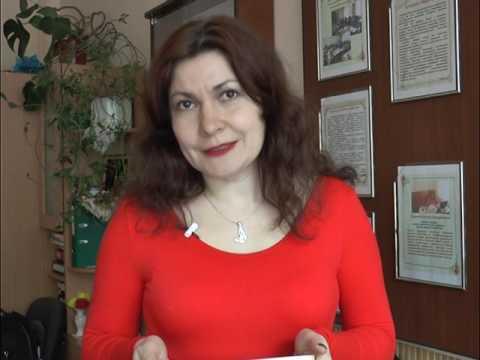 Ранок панок  Ольга Деркачова про наголоси