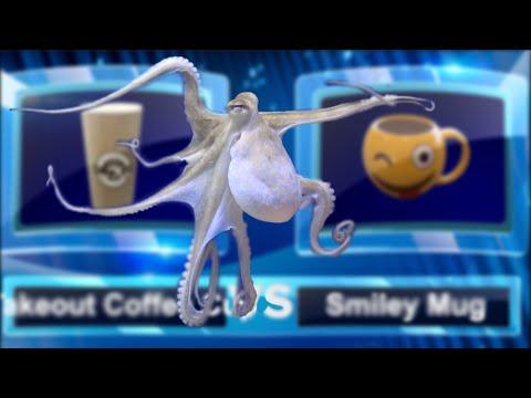 Octopus Hideout - Nora's Choice - Octopus Den Tournament