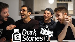 L'OMICIDIO PERFETTO! - Dark Stories #3 w/ MIKE & MURRY