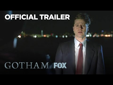 Gotham Series Finale Trailer Reveals First Look at the New Selina Kyle