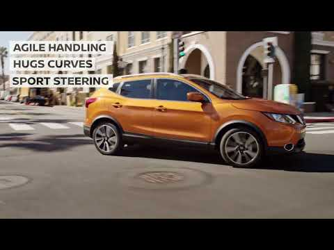 2017 Nissan Rogue Sport Indio CA | Nissan Dealership Indio CA