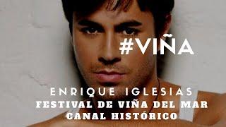 Enrique Iglesias (en vivo) - Nunca Te Olvidaré - Festival de Viña 1999 #VIÑA