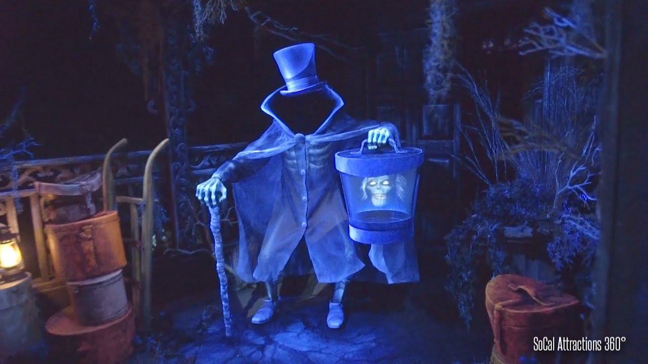 extreme low light quality hatbox ghost returns to