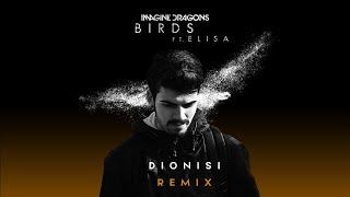 Imagine Dragons Birds ft Elisa DIONISI remix