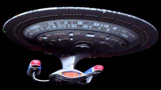 star trek tng ambient engine noise idling for 6 hrs