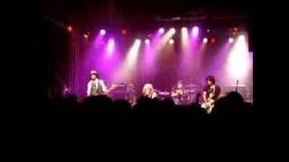 Michael Monroe band - Motorvatin´ / Hammersmith palais LIVE