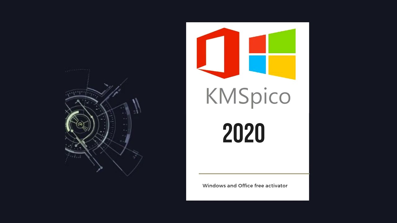 How to Activate Windows 10 & Office 365 with KMSpico Activator 2019-2020