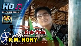 Dedy Pitak ~ Rumah Makan Nony     Lagu Ngapak @dpstudioprod
