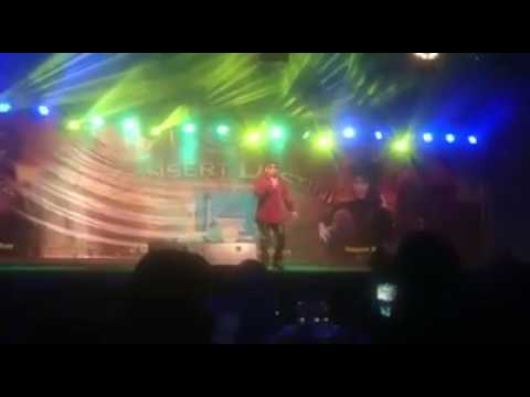 Amir Ukays - Kekasihku Di Menara (Live Kuching)