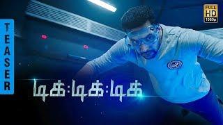 Tik Tik Tik Teaser Review | Jeyam Ravi, Aaron Aziz, Nivetha Pethuraj, Latest Tamil Movie
