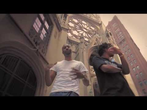 GLC x Raheem DeVaughn - Cathedral (Prod by Blended Babies) (Dir by Addison Wright)