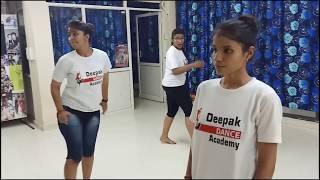 #OSakiSaki #Batla house #Dance #Choreography Deepak Sir Deepak Dance Academy