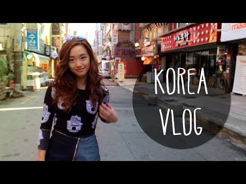 Jenn Goes to Korea