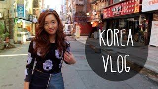 Jenn Goes To Korea 2013