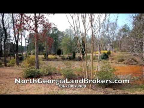 'Historic Village' Property, Bostwick,Ga- For Sale