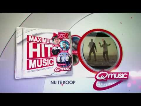 De nieuwe Maximum Hit Music 2014 vol.2 is er!