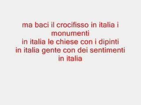 Fabri Fibra ft Gianna Nannini-In Italia