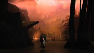 The Damnation of Faust - Trailer