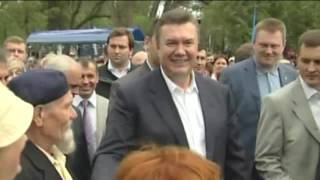 Крах Януковича   Больше чем правда