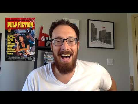 The FlixList- The Best 3 Quentin Tarintino Movies