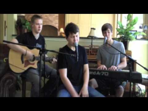 Brokenness Aside/Beautiful Things - All Sons & Daughters/Gungor Cover