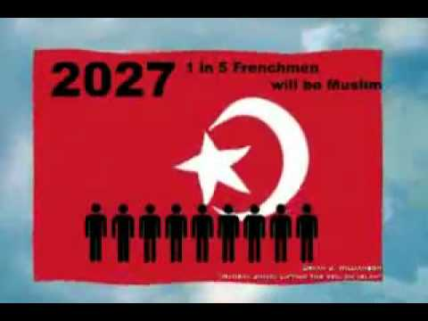 Islamic_ Muslim Demographics (ABSOLUTELY SHOCKING)..flv