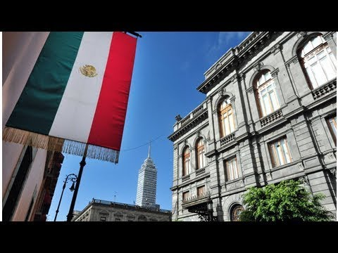 Mexican Lawmakers Pass Cryptocurrency Regulation Bill