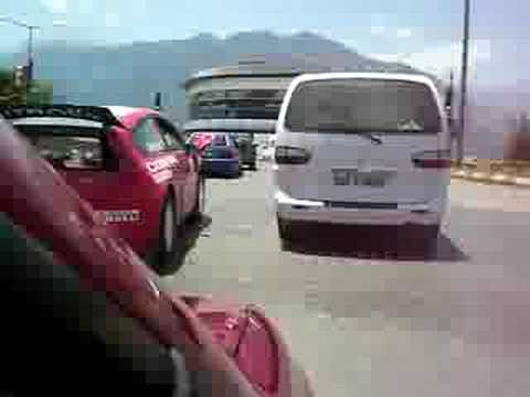 Citröen C4 WRC