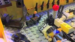 Lego Call of Duty - MW3