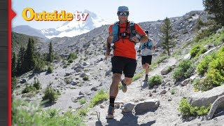 Climbing Mt. Hood and Running the Timberline Trail in One Day | Beat Monday Episode 1