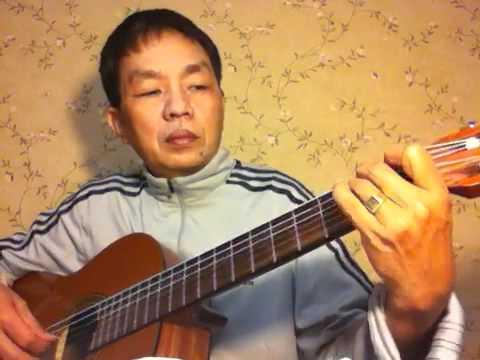 Tự học guitar- chủ âm Em