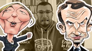 Élection présidentielle 2nd tour - Unboxing humour