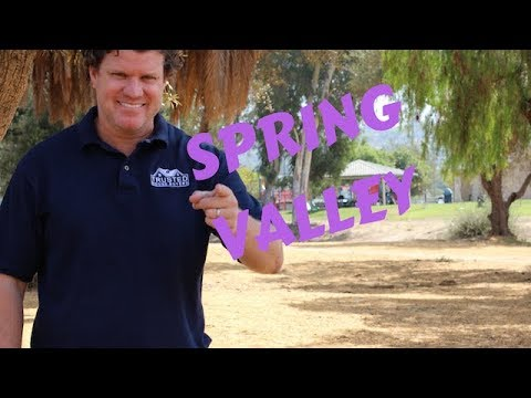 Sell My House Fast Spring Valley | Call (619) 786-0973 | We Buy Houses Spring Valley
