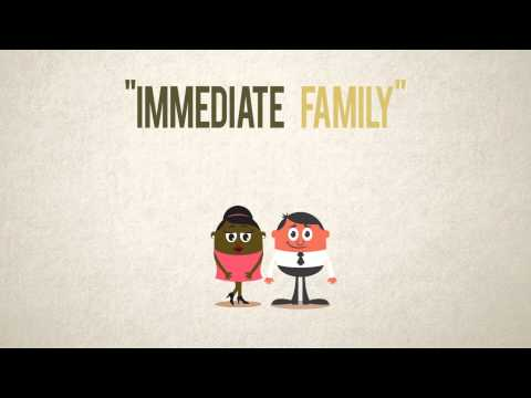 Disclosure of Relationships; Family Defined