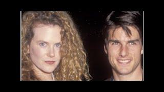 Nicole Kidman y las ventajas de casarse con Tom Cruise: