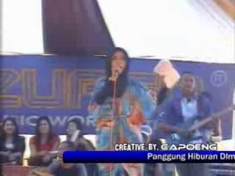 BANONDARI BANGBUNG HIDEUNG - NUNIK (Best Of Rock Jaipong)