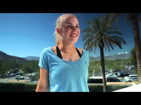 Wiki-What?! with Caroline Wozniacki