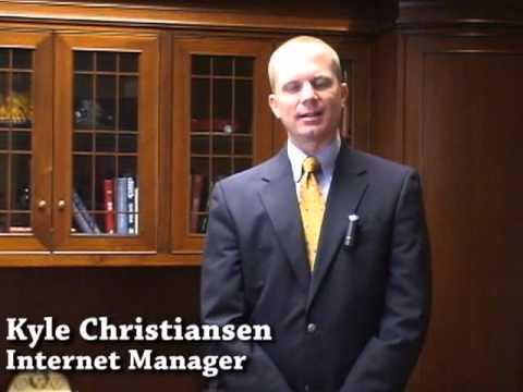 Kyle  Christiansen   Lexus   Augusta Chronicle