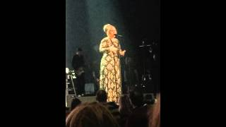 Adele One And Only RCMH 11/17/15