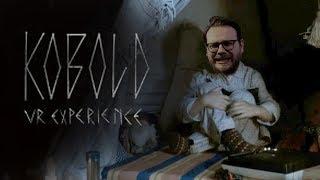Kobold: Der Horror-Mix aus VR-Spiel und Film mit Etienne & Dennis