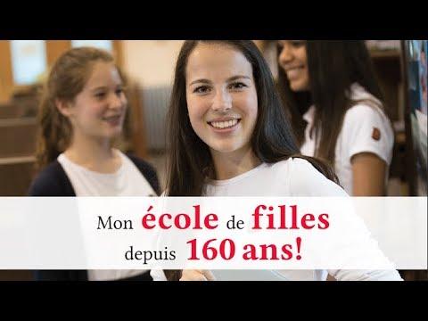 Le Collège Mont Notre-Dame en 3 minutes!