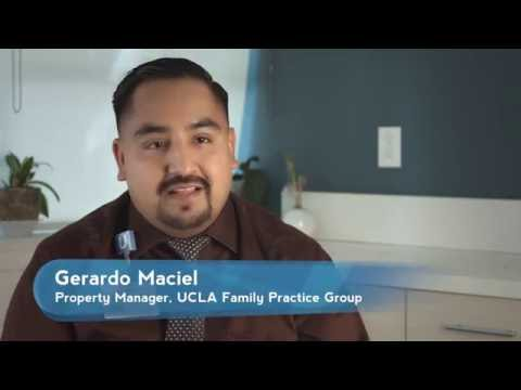 Gerardo Maciel  UCLA Health Employee Spotlight
