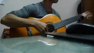 Nếu như anh đến - guitar