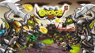 OrcAge: Horde Strategy