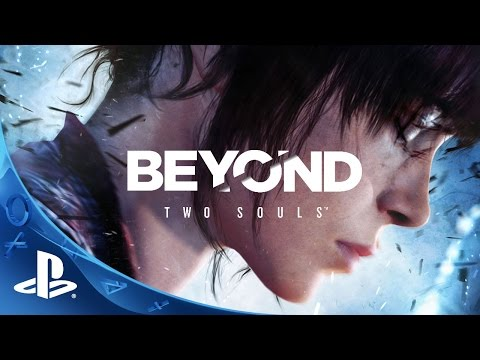 Beyond: Two Souls Launch Trailer  Ps4