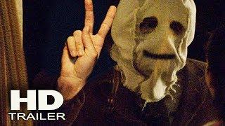 THE STRANGERS 2 - Official Trailer # 2 2018 (Christina Hendricks) Prey At Night Movie